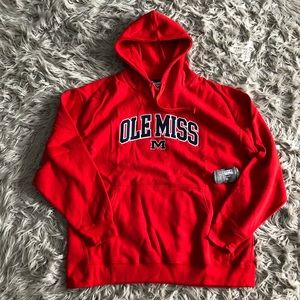 Other - NCAA Mississippi Old Miss Rebels Hoodie Sweatshirt